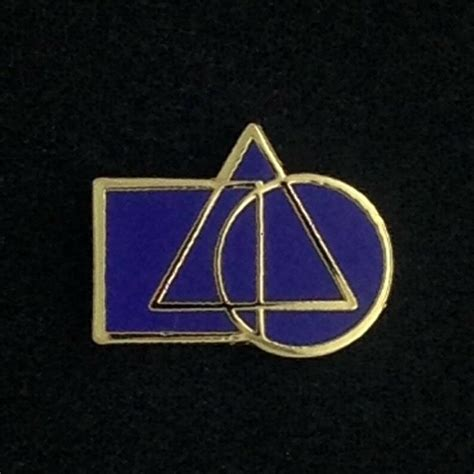 Super Excellent Master Lapel Pin (sem1) Ebay