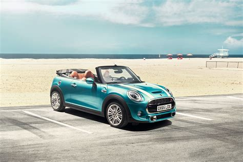 Mini Cooper Convertible Photo by 2016 Mini Cooper Convertible Arrives In Us Next March