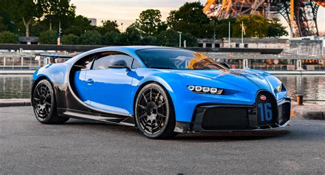If we were to think about internal combustion engines in a logical manner, more cylinders would mean more power. Bugatti Chiron Pur Sport Embarks On Euro Tour, Visits Paris En Route To Geneva   Carscoops