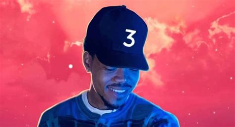 love illuminates chance  rappers highly anticipated