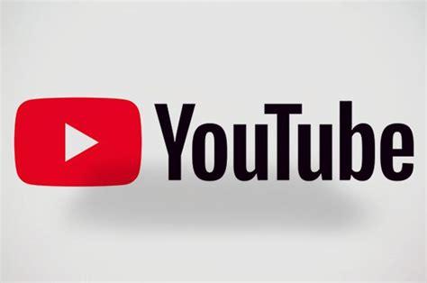 YouTube, nuovo logo e grafica per la piattaforma video di ...
