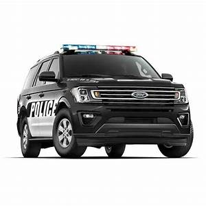 Ford Flex Police Interceptor   Repair