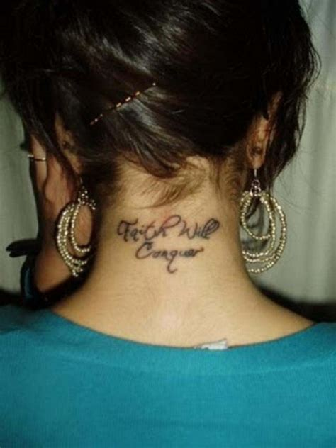 Tatouage Femme  Trouvez Un Endroit à La Fois Discret Et