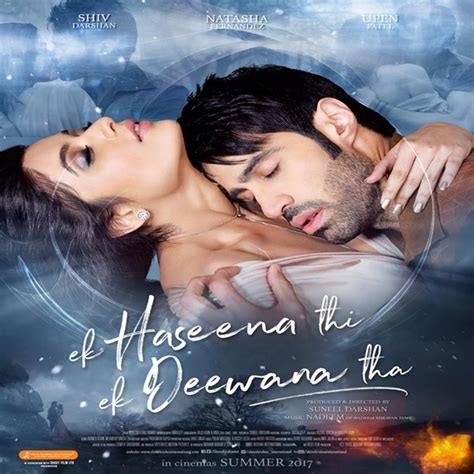 ek haseena thi ek deewana tha  bollywood hindi
