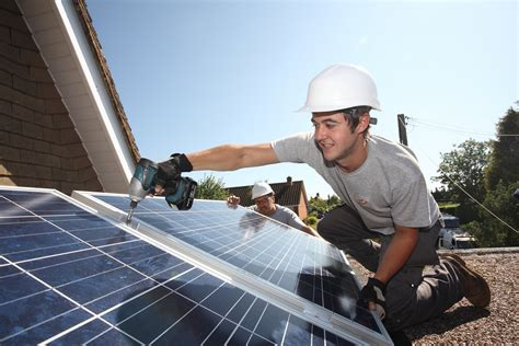 Solar Power Portal Surveying The Installer Landscape