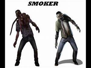 L4D2: Bacteria + All Smoker sounds - YouTube