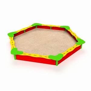 Sable Pour Bac à Sable Gifi : aire de jeux bac sable pour enfants ~ Dailycaller-alerts.com Idées de Décoration