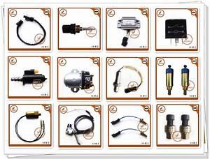 21695313 Volvo Controller Eecu Engine Controller