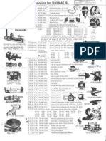 emco unimat sl  db manual english woodworking