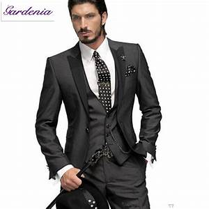 latest designs black shinny wedding dresses for men three With latest wedding dresses for men