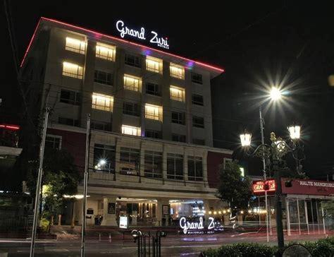 hotel  jogja kompak bentuk hati  lampu kamar