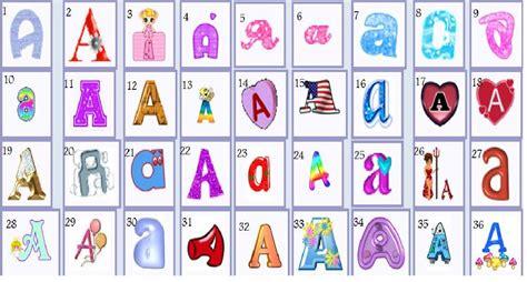 word maker letters levelings