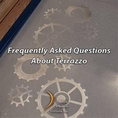 Terrazzo Flooring Thickness Doyledickersonterrazzo Floor