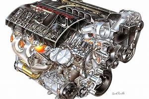 The Ls1 Engine  Horsepower  Specs  U0026 Information