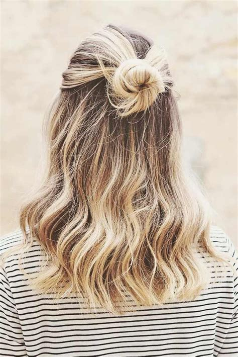 And Easy Hairstyles by Best 25 Hairstyles Ideas On Hair Styles