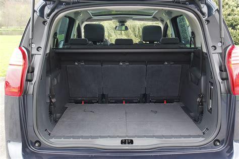 volume du coffre 5008 volume coffre 5008 peugeot 5008 le nouveau profil du monospace automanie peugeot 5008 7 places