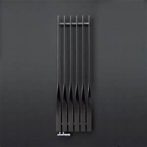Radiateur Eau Chaude Vertical : radiateur design vertical ~ Melissatoandfro.com Idées de Décoration