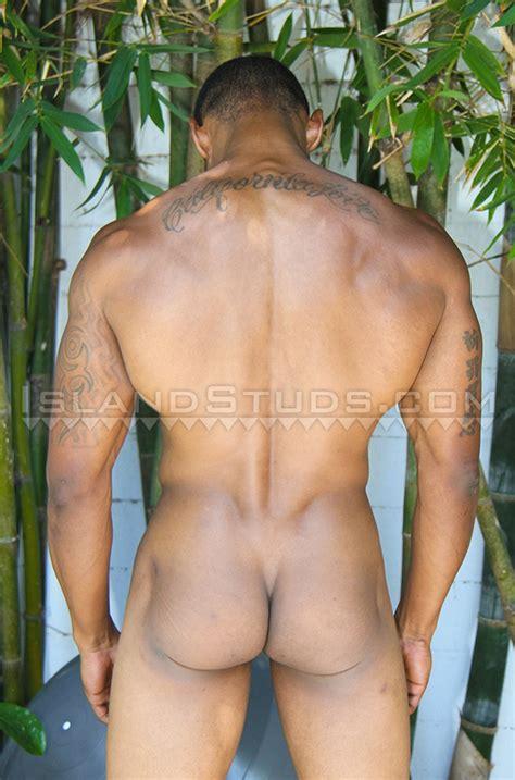 Darius King Afro American Huge Black Dick Naked Men Pics