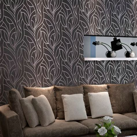 Download Wallpaper Ideas For Living Room Feature Wall Gallery