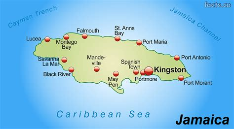 jamaica jamaica map jamaica flag jamaica facts jamaica