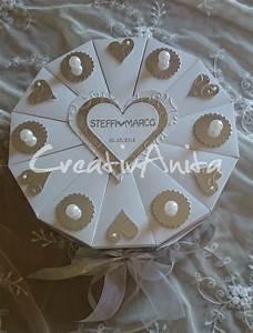 Geschenk Verpacken Hochzeit : schachteltorte zur perlenhochzeit geldgeschenk hochzeitsgeschenk geschenke zur ~ Watch28wear.com Haus und Dekorationen