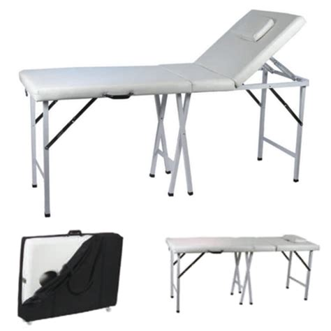 table de pliante lit esthetique transportable table de pliante portable ottawa