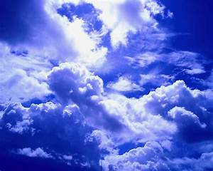 空・雲の壁紙(1280×1024)#11