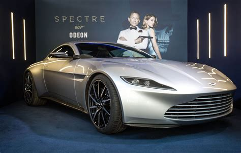 Aston Martin Db10 Photos  Aston Martin Pinterest