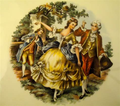 colonial couple   george canarytone lido dinner