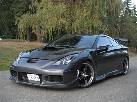 Toyota Celica Gt For Sale by 2001 Toyota Celica Gts Other Gts For Sale Sicamous