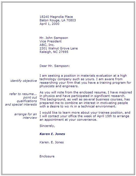 sle cover letter explaining gap in employment 39