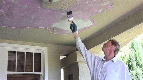 How To Repair A Plaster Ceiling With Drywall Www