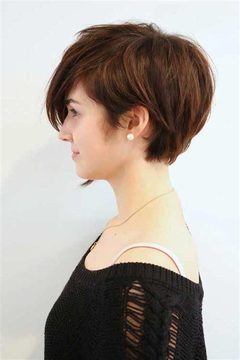 stylish long pixie cuts crazyforus
