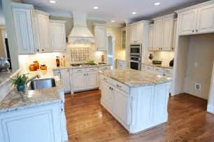 recycled glass backsplashes for kitchens 32 spectacular white kitchens with honey and light wood