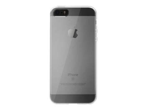 iphone 5s clear otterbox clear iphone 5 5s se ebuyer
