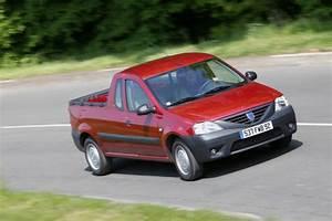 Dacia Pick Up Prix : renault r v lera son pick up le 18 juin photo 4 l 39 argus ~ Gottalentnigeria.com Avis de Voitures