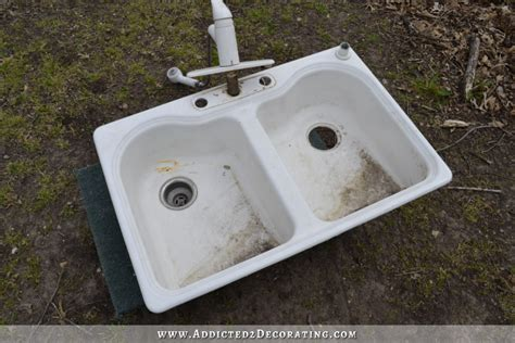 Kohler Hartland Sink Weight by I A Sink
