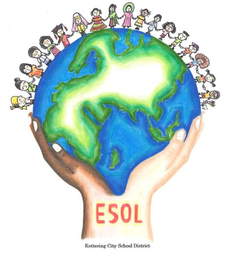 esol kettering city school district