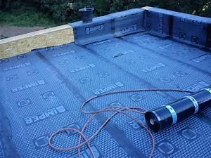 Etancheite De Terrasse : etancheite toit terrasse bois j cherence ~ Premium-room.com Idées de Décoration