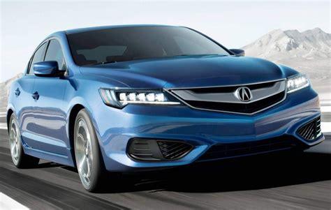 2020 Acura Ilx by New Acura Ilx 2020 Exterior Release Date Interior Price