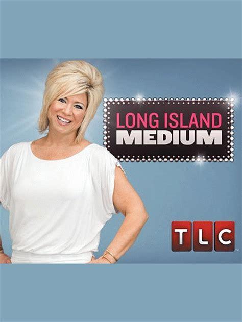 Watch Long Island Medium Season 9 Episode 9 Panic Attack