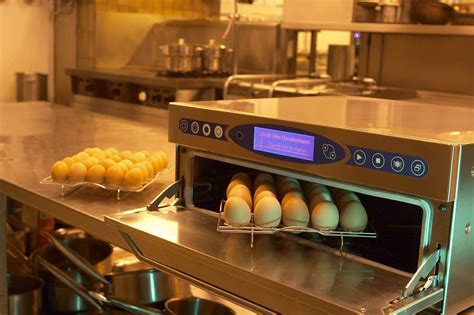 bettcher industries introduces pollux  premises egg