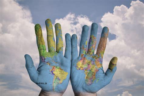 Kontinenti - šta su kontinenti i kako su nastali? - Moje dete
