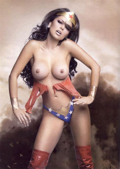 Gaby Ramírez 019 Wonder Woman Sorted By Most Recent