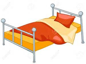 bed clipart clipartsgram
