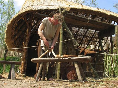 Early Bronze Age People