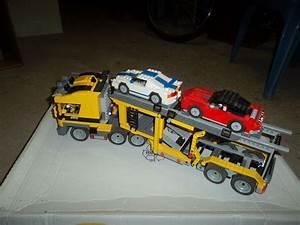 Lego Technic Camion : lego technic camion clasf ~ Nature-et-papiers.com Idées de Décoration