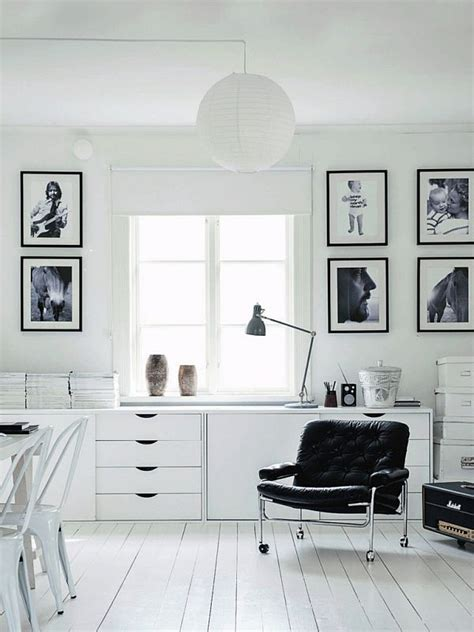 monochromatic decorating ideas   stylish appeal