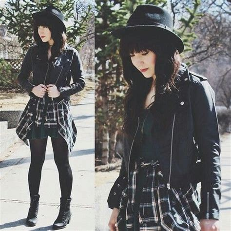 17 Best images about GOTHIC / REBEL on Pinterest   Grunge fashion Punk girls and Grunge