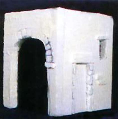 Cassette In Polistirolo by Il Presepe Costruzione Delle Casette
